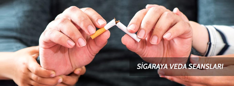 sigaraya veda